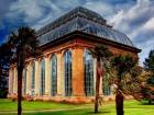 Edinburgh Royal Botanic Garden © Fulla_T (Flickr) Source:Fulla_T