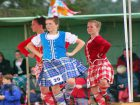 Highland dancers Highland Games Source:© Jim Richardson Photography