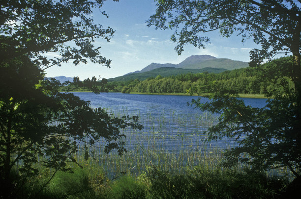 Loch Lomond and the Trossachs National Park | Scotland | VisitBritain