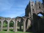 Llanthony Priory Source:Steve Monty