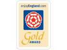 Hotels and Guest Accommodation Gold Award