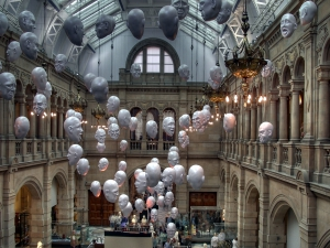 Faces Exhibition, Kelvingrove Art Gallery  Source:© Grrrrr, Flickr