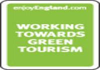 Green Start logo