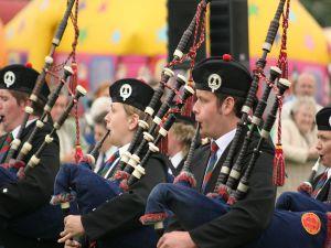 Inverness Highland Games  Source:Mark Thompson