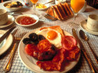Fry-up breakfast Source:© Britainonview / - Britain on View