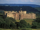 Raglan Castle, Monmouthshire, Wales Source:© Britainonview / - Britain on View