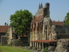 St Augustine's Abbey, Canterbury Source:© auws (Flickr)