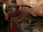 Wookey Hole Witch