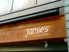 Jamies Italian restaurant, Brighton Source:Copyright fourfourmedia