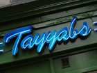 Tayyabs restaurant Whitechapel, London Source:Copyright nzbuu