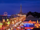 Blackpool seafront, Blackpool, England Source:© Britainonview / Pawel Libera