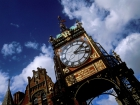 East Gate Clock Tower, Chester Source:© Britainonview / Ingrid Rasmussen