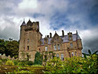 Belfast Castle Source:© etrusia_uk (Flickr)