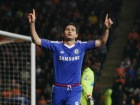 Frank Lampard celebrates scoring Source:Action Images / Ed Sykes
