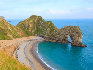 Durdle Door on the Jurassic Coast Source:© VisitBritain / Pawel Libera