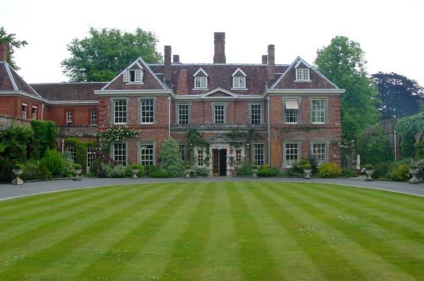 Lainston House Source:Charles Roffey