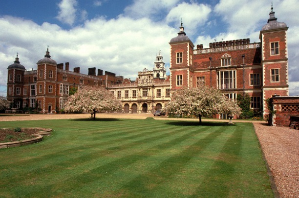 Hatfield House Source:© VisitBritain / Britain on View