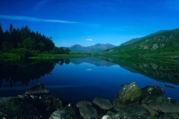 Snowdonia National Park | VisitBritain