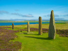 Ring of Brodgar, Orkney Source:© Shadowgate (Flickr)
