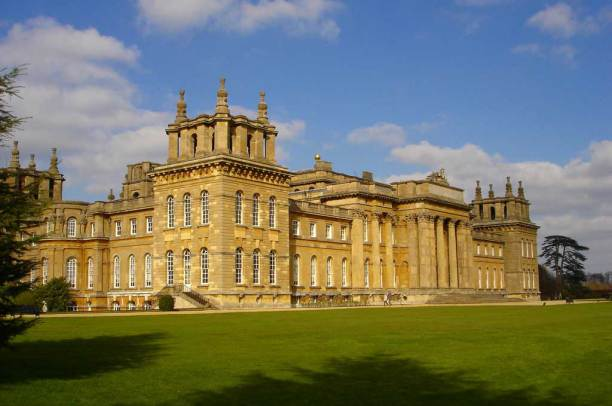 Blenheim Palace Source:Chris Guise