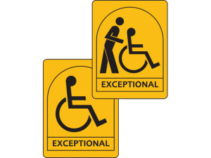 Access Exceptional