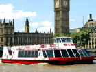 London Sightseeing Cruise
