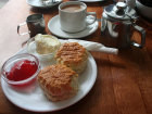 Devon cream tea Source:© JohnBurke (Flickr)