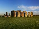 Stonehenge Source:©VisitBritain/RichardAllen