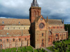 St Magnus Cathedral, Orkney Source:© bugmonkey (Flickr)