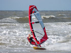 Windsurfing Source:© rokztarr (Flickr)