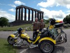 Trike Tours Scotland