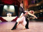 Ballroom dancing at Blackpool Tower Source:© Britainonview / Jason Knott