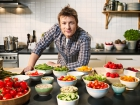 Jamie Oliver, celebrity chef Source:Copyright Scandic Hotels