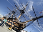 Portsmouth Historic Dockyard © Britainonview / Rod Edwards Source:VBimages - 21979473
