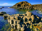 Giants Causeway Source:© Andras-J (Flickr)