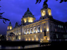City Hall, Belfast, County Antrim, Northern Ireland Source:© Britainonview / - Britain on View