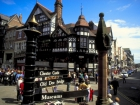 Chester Rows Source:© Britainonview / - Britain on View