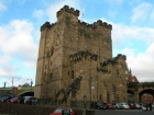 Castle Keep, Newcastle Source:© gusset (Flickr)
