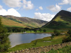Buttermere, The Lake District Source:© Breizh33 (Flickr)