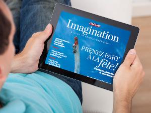Imagination Magazine Source:© VisitBritain